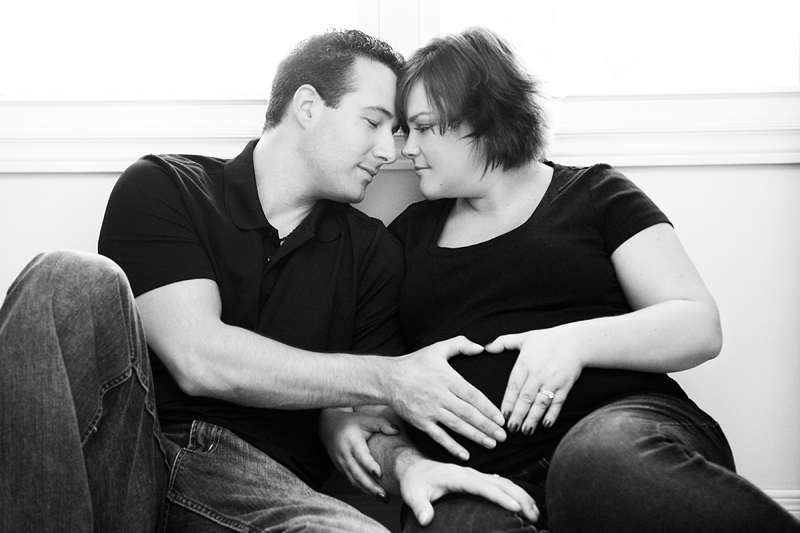 London Ontario Maternity Family Photographer Dana Harper Photography